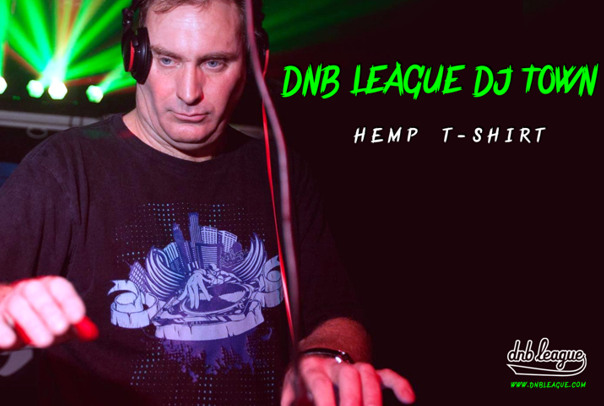 DNB LEAGUE T-SHIRT